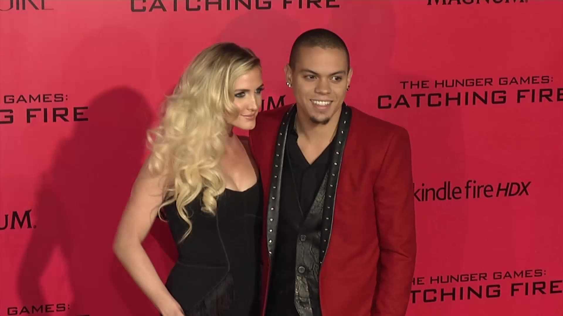 Ashlee Simpson & Evan Ross Welcome Their Baby Girl