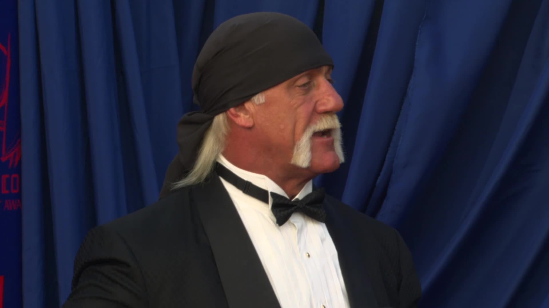 Dwayne 'The Rock' Johnson Responds To Hulk Hogan's Racist Rant