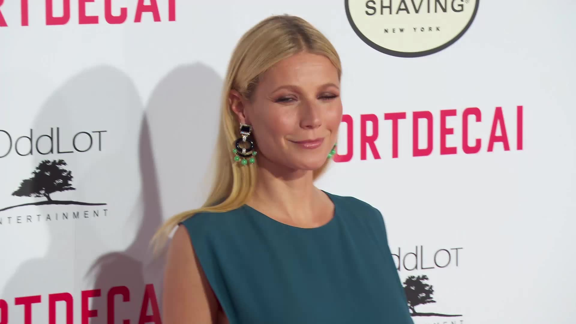 Gwyneth Paltrow Didn't Know 'Conscious Uncoupling' Would be a Thing