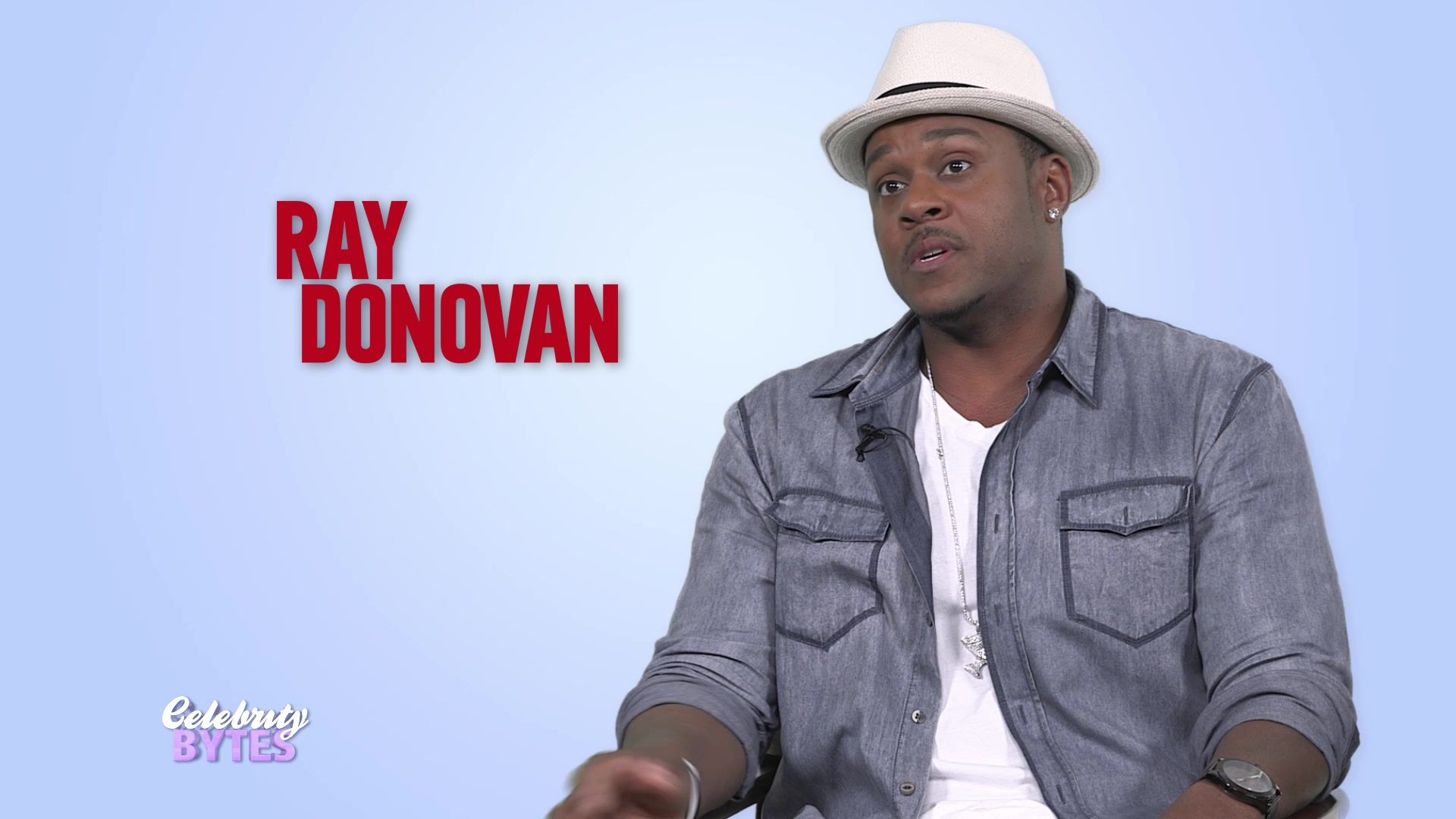 Pooch Hall Talks Ray Donovan Season 3 And Working With Angelina Jolie's Father Jon Voight