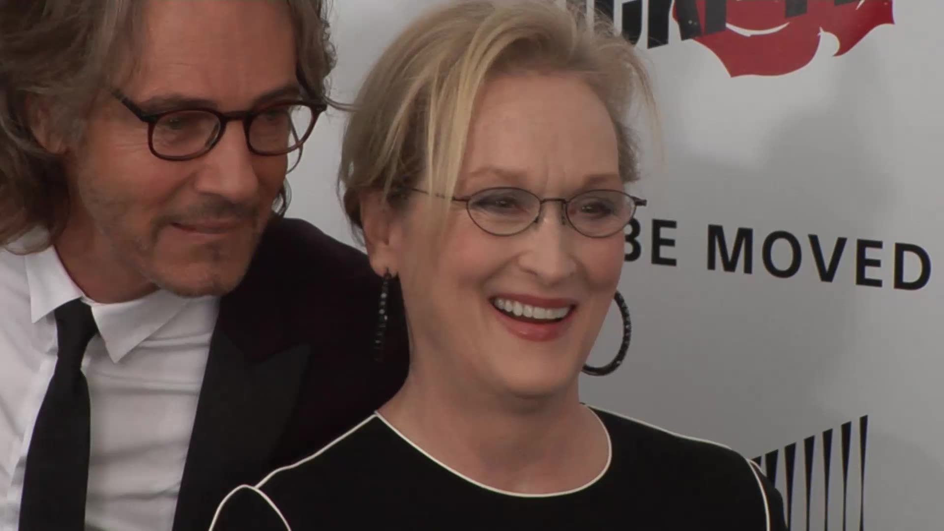 Meryl Streep At The Ricki And The Flash premiere