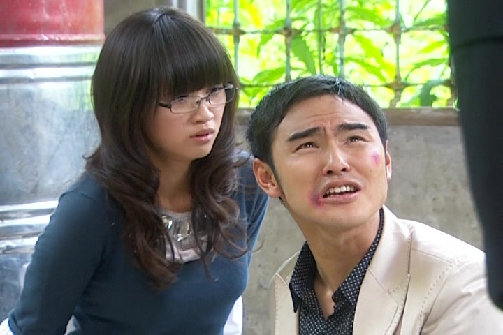 Cun Xi tricks Xin Yi into forgiving him: Fated to Love You