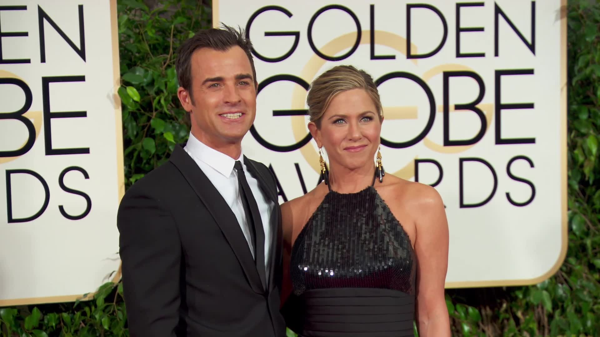 Justin Theroux Says Marriage With Jennifer Aniston 'Does Feel Different'