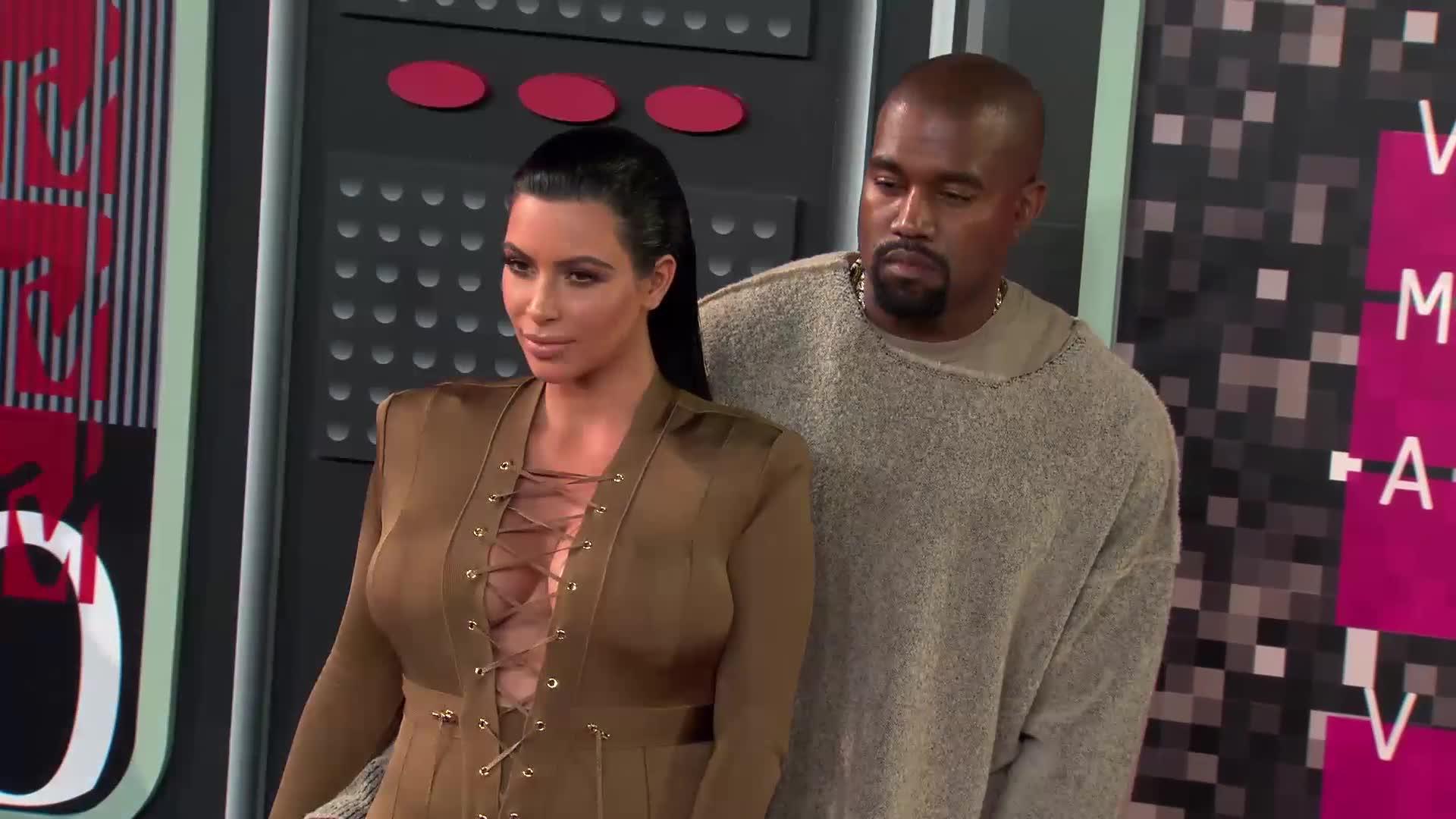 Kanye West Announces 2020 Presidential Run During VMA Vanguard Speech