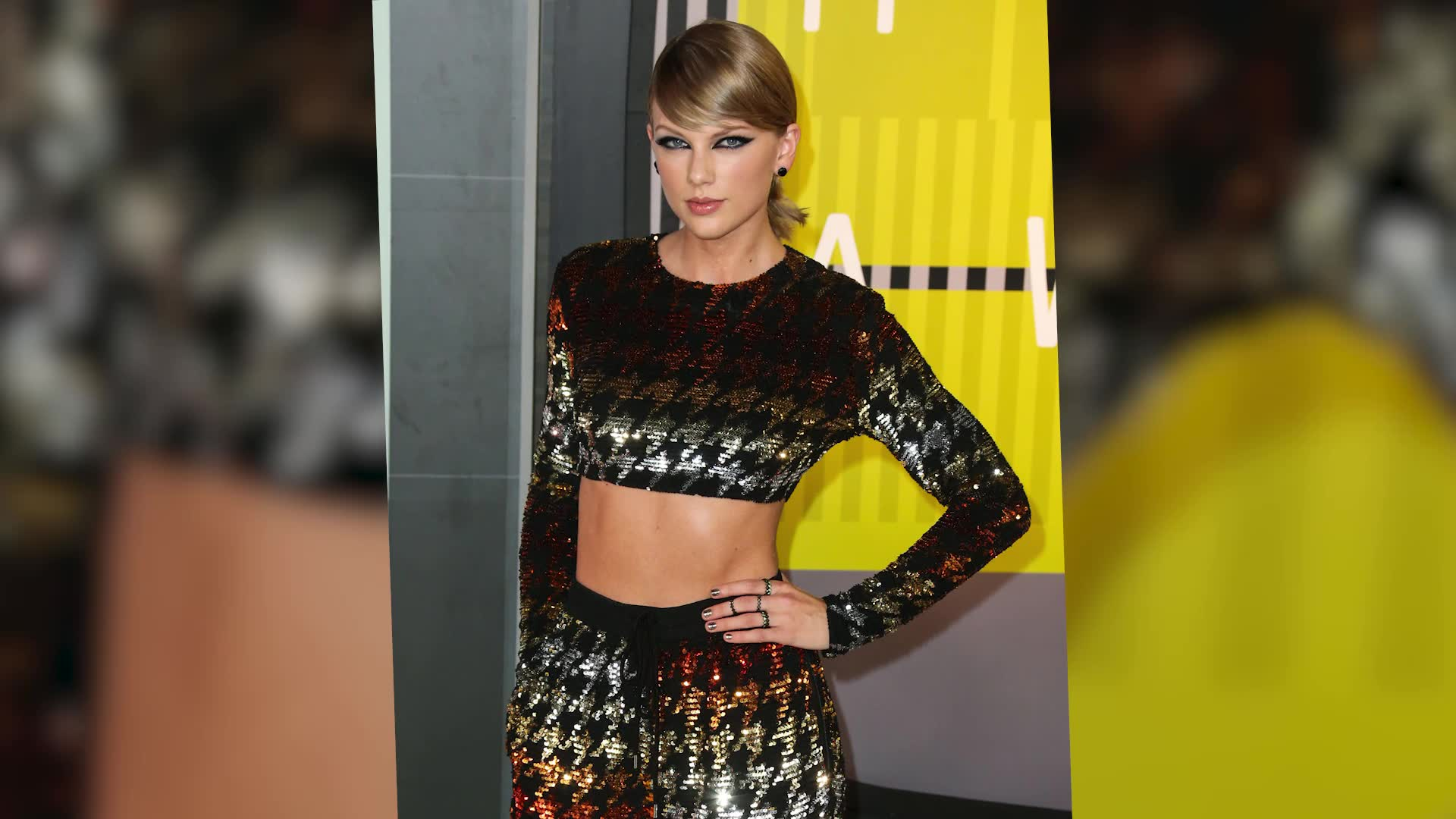 The Big Winners From The 2015 MTV VMA's
