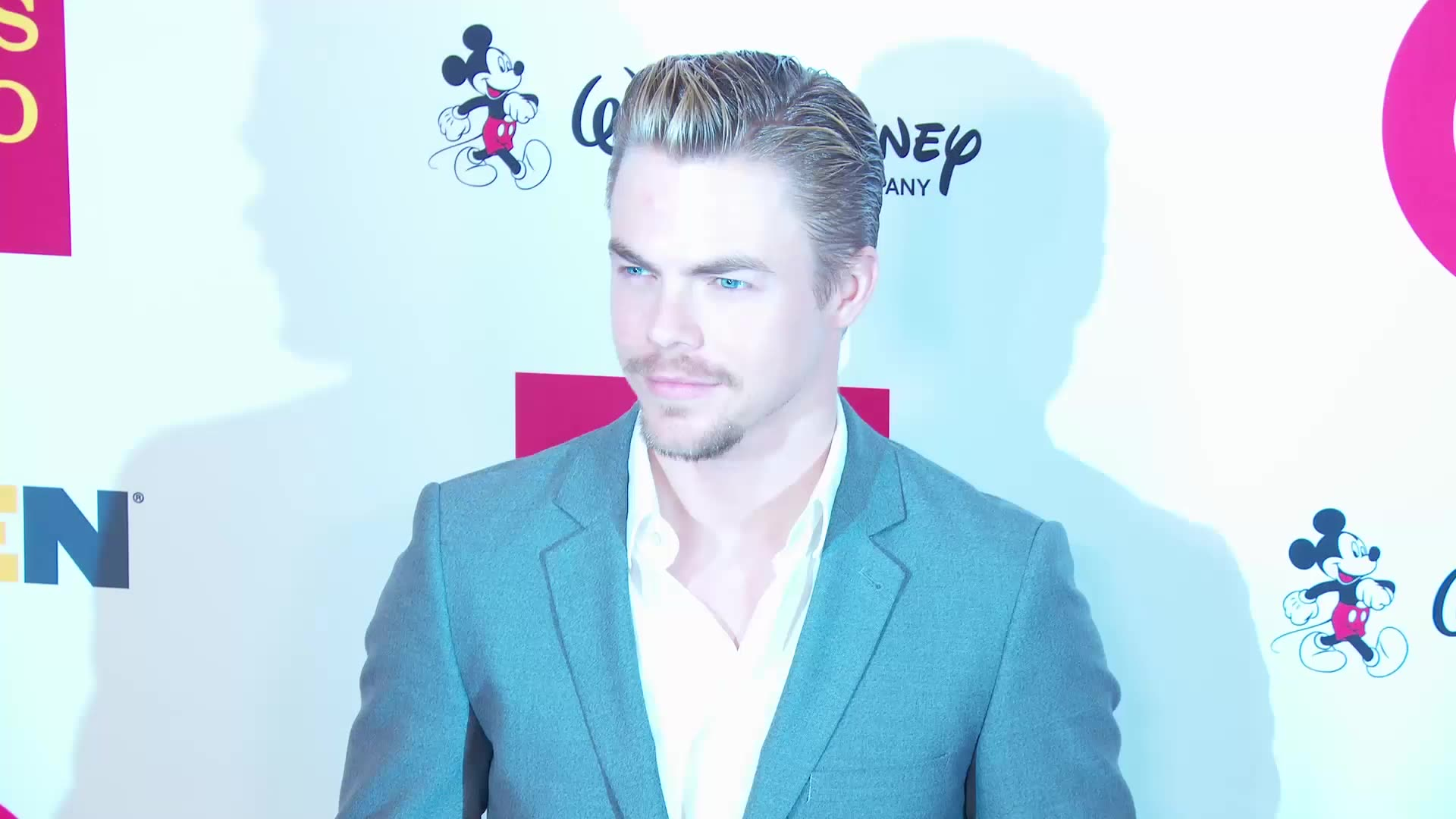 Derek Hough Drops Hints About Julianne's Upcoming Wedding