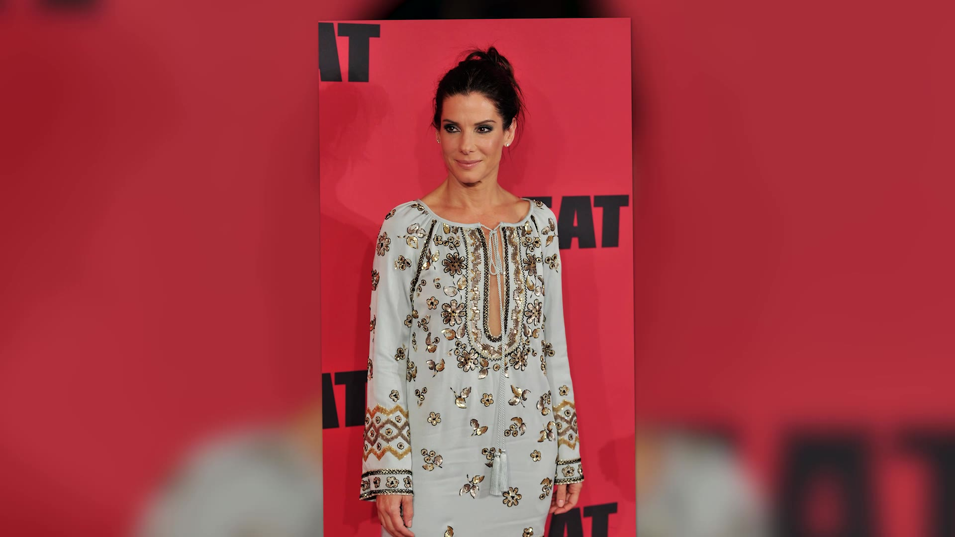 5 Celebrities Who Bring Boho to the Red Carpet