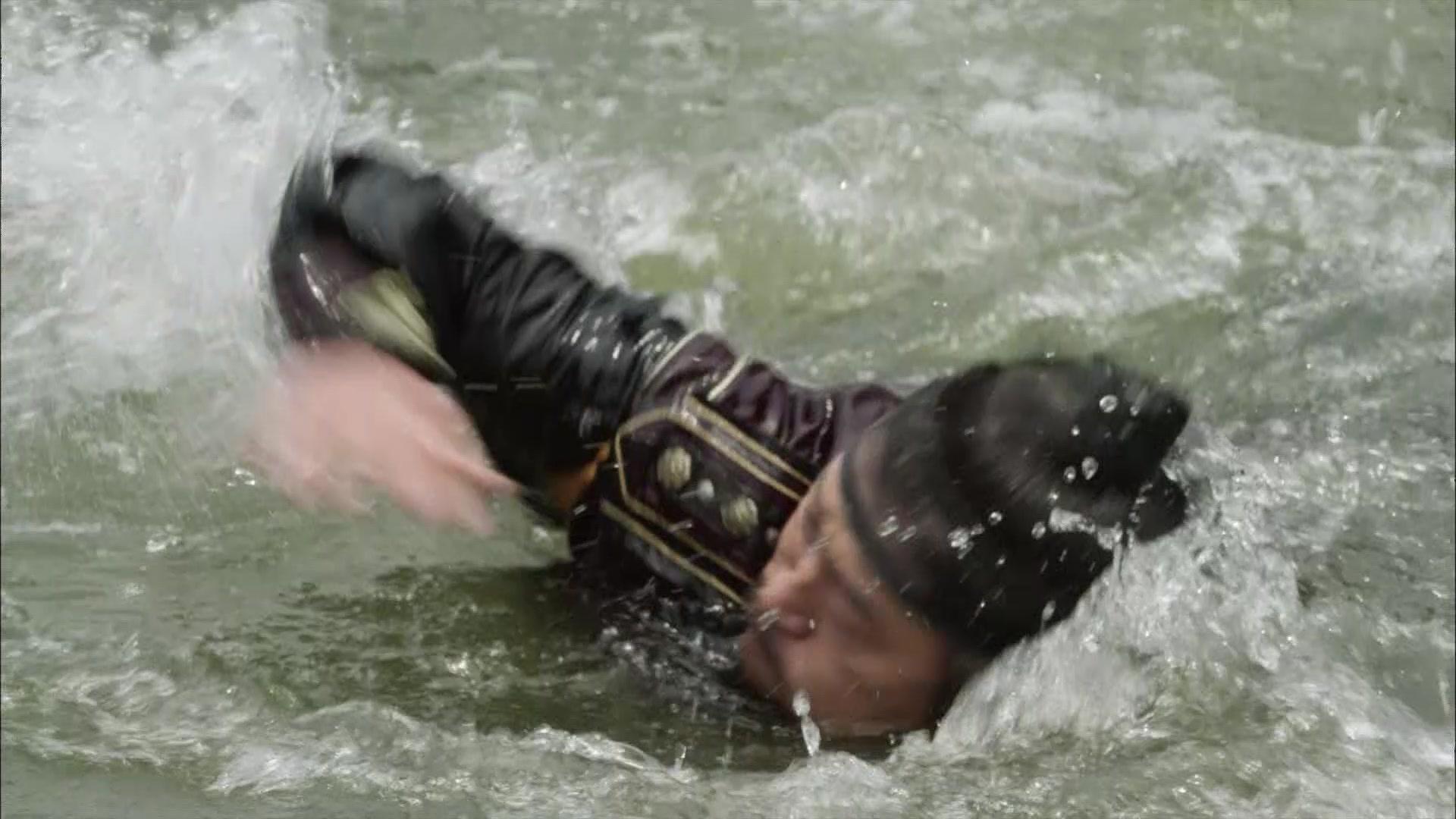 Gunman in Joseon Episode 3