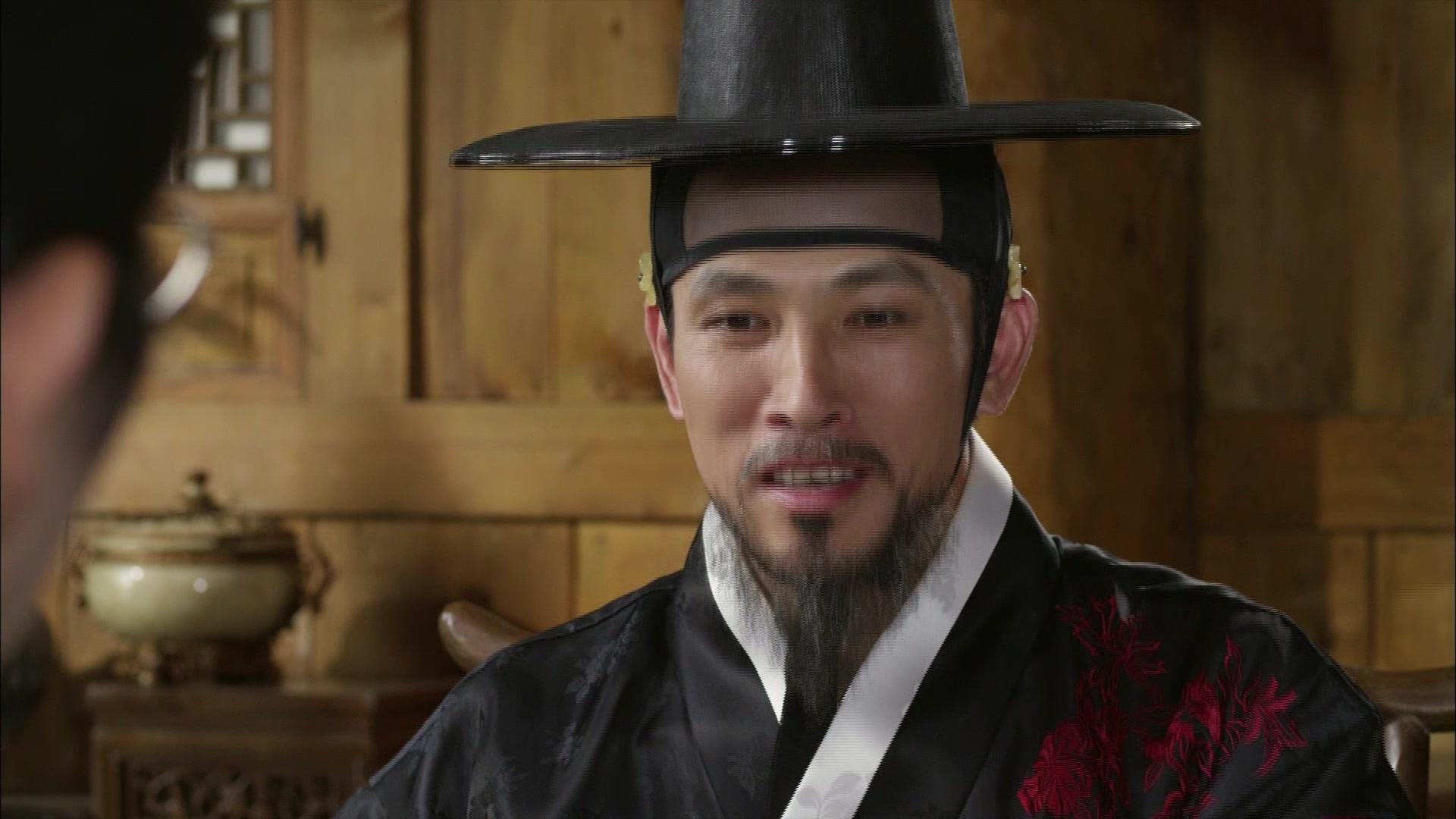 Gunman in Joseon Episode 5