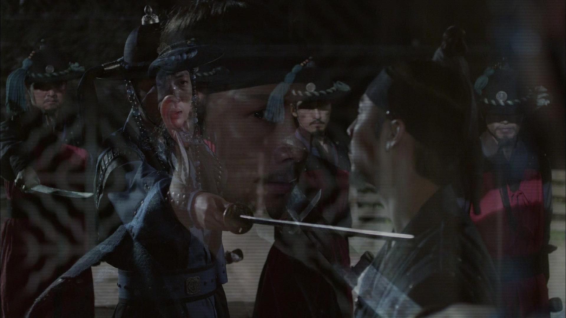 Gunman in Joseon Episode 7