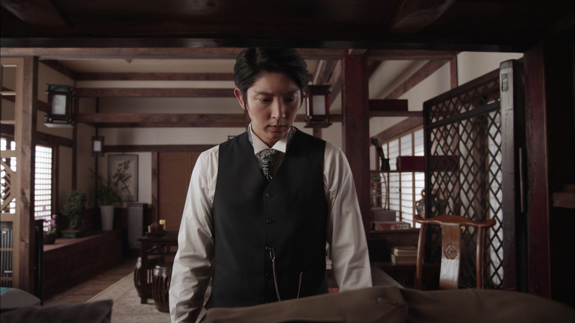 Gunman in Joseon Episode 11
