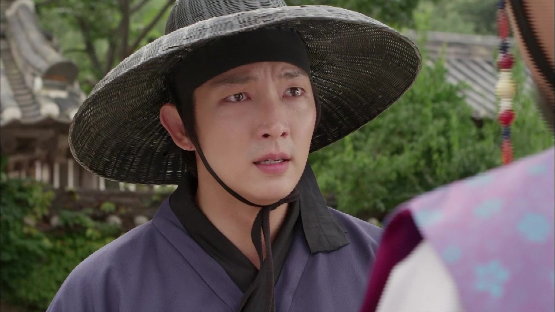 Gunman in Joseon Episode 20