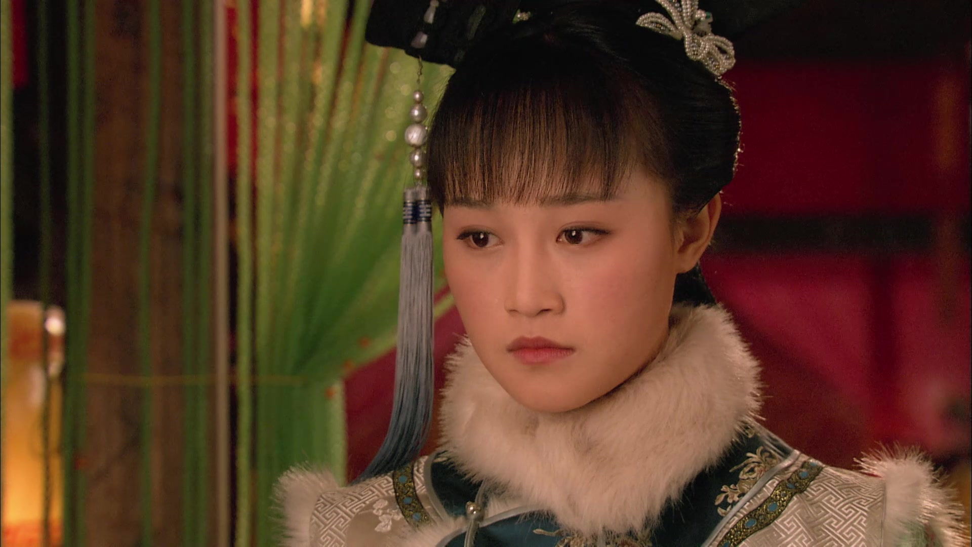 Empresses in the Palace (Director's Cut) Episode 5
