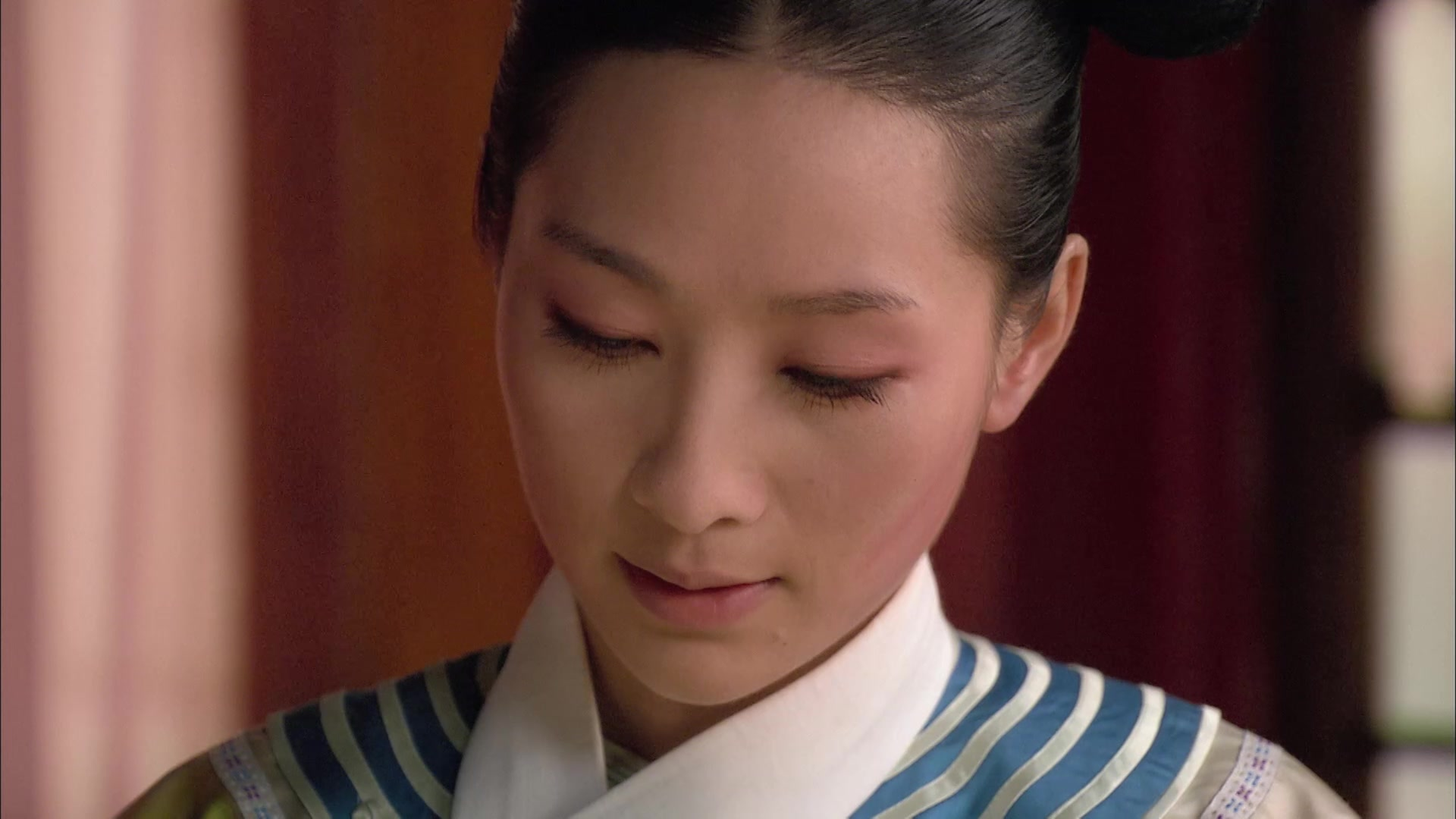 Empresses in the Palace (Director's Cut) Episode 6