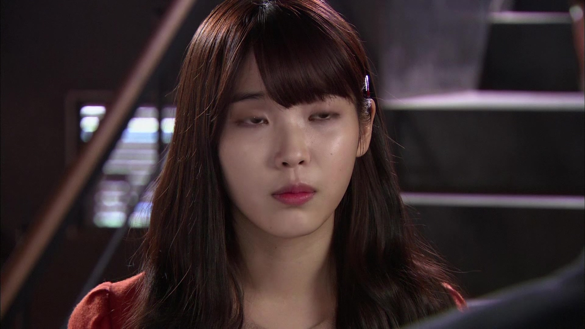 You're the Best, Lee Soon Shin Episode 2