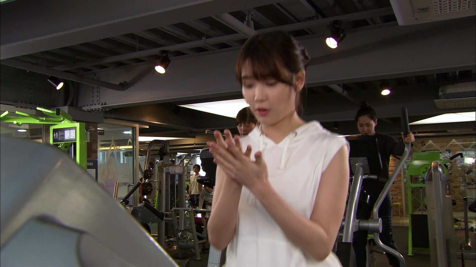 You're the Best, Lee Soon Shin Episode 9