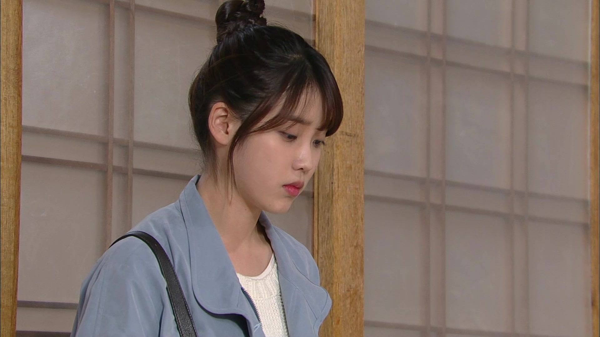 You're the Best, Lee Soon Shin Episode 12