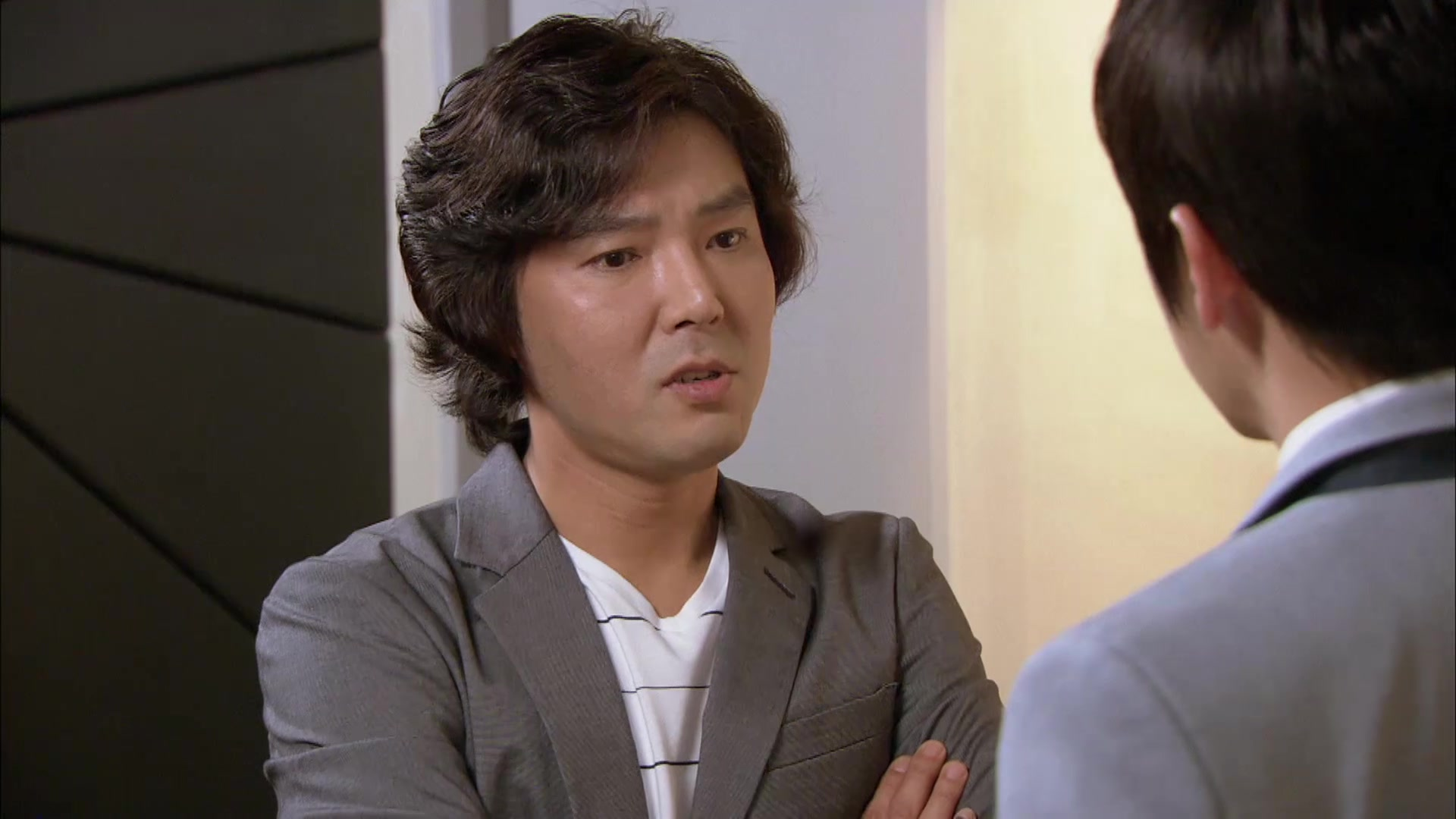 You're the Best, Lee Soon Shin Episode 16
