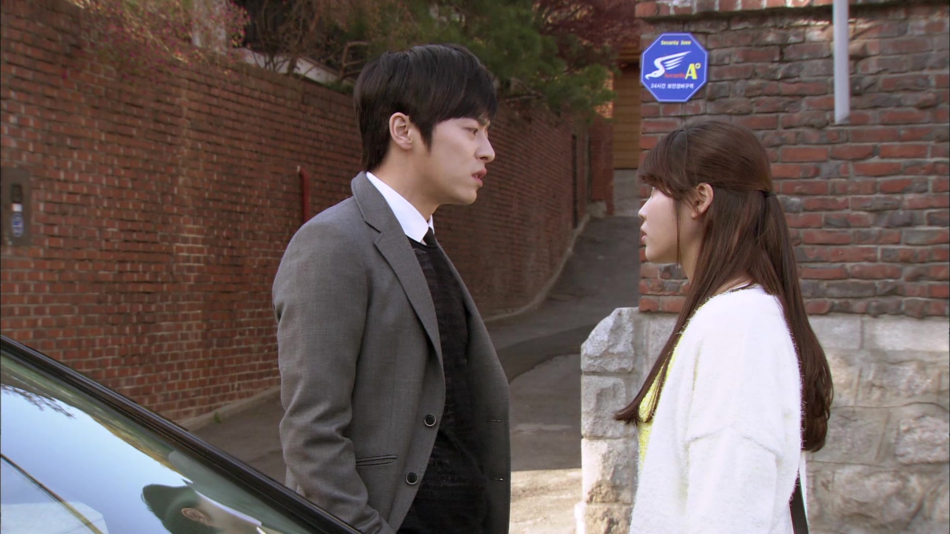 You're the Best, Lee Soon Shin Episode 17