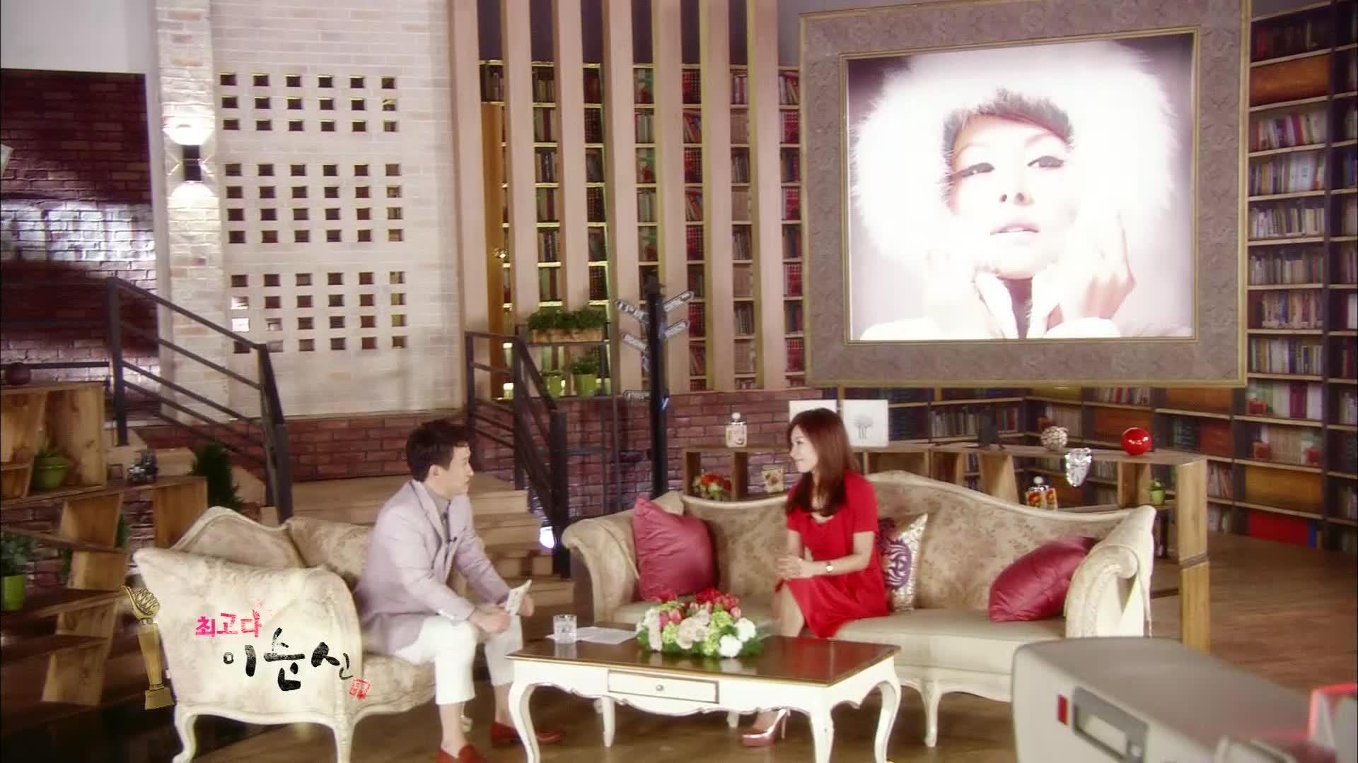 Trailer: You're the Best, Lee Soon Shin