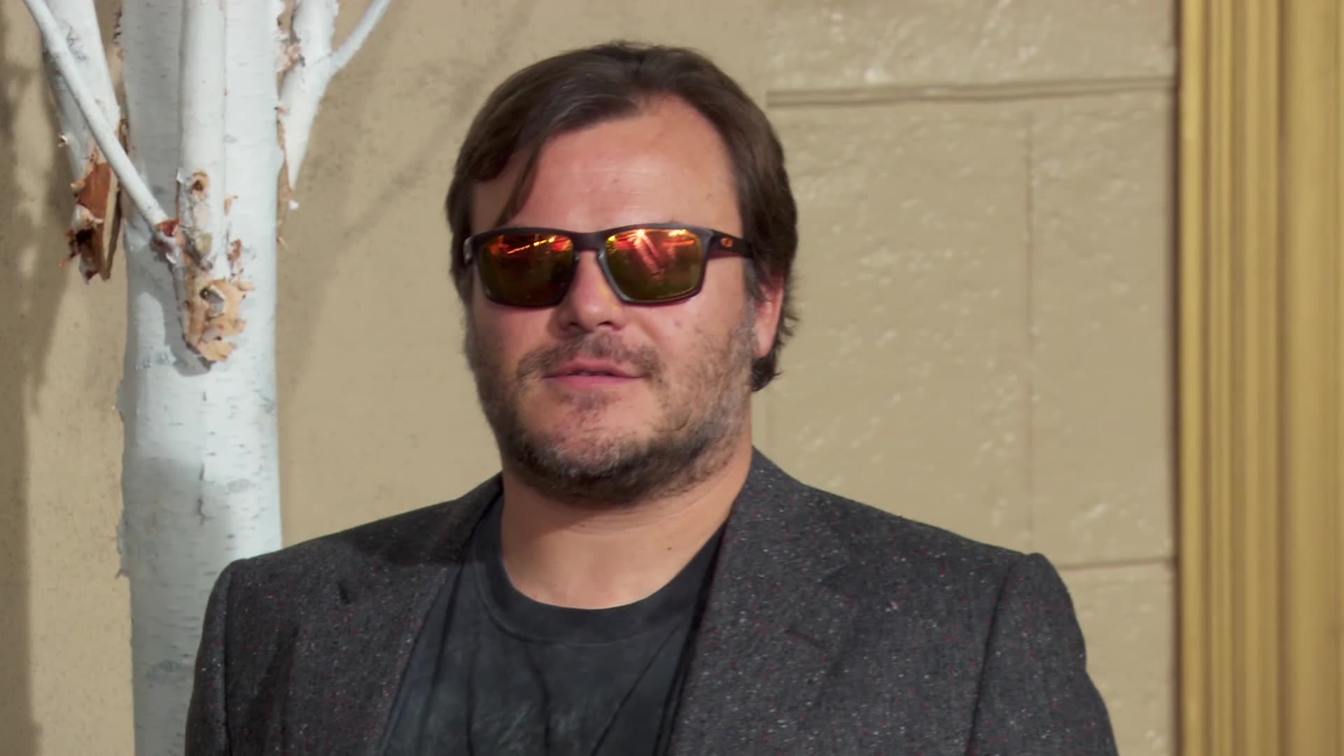 Jack Black Reveals How Brother's Death Led to Troubled Times