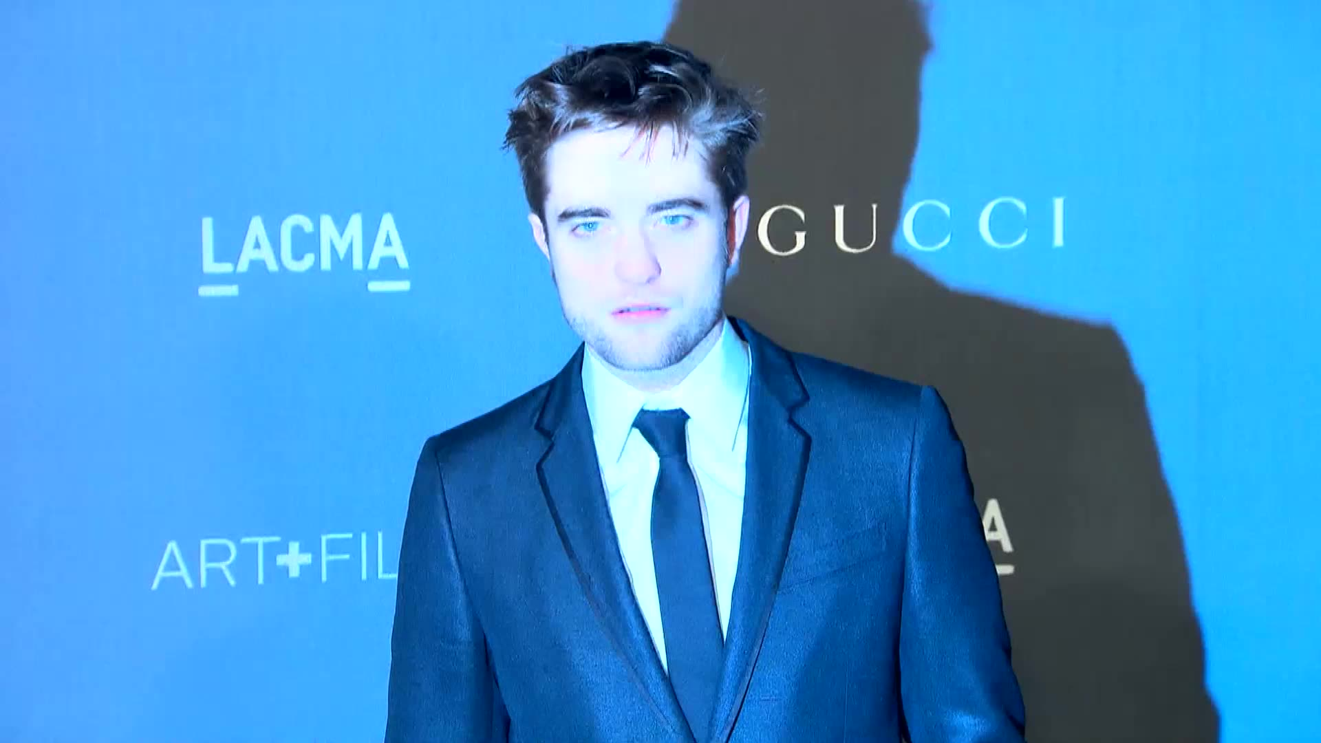 Robert Pattinson Thought Edward Cullen Was Depressed and Suicidal