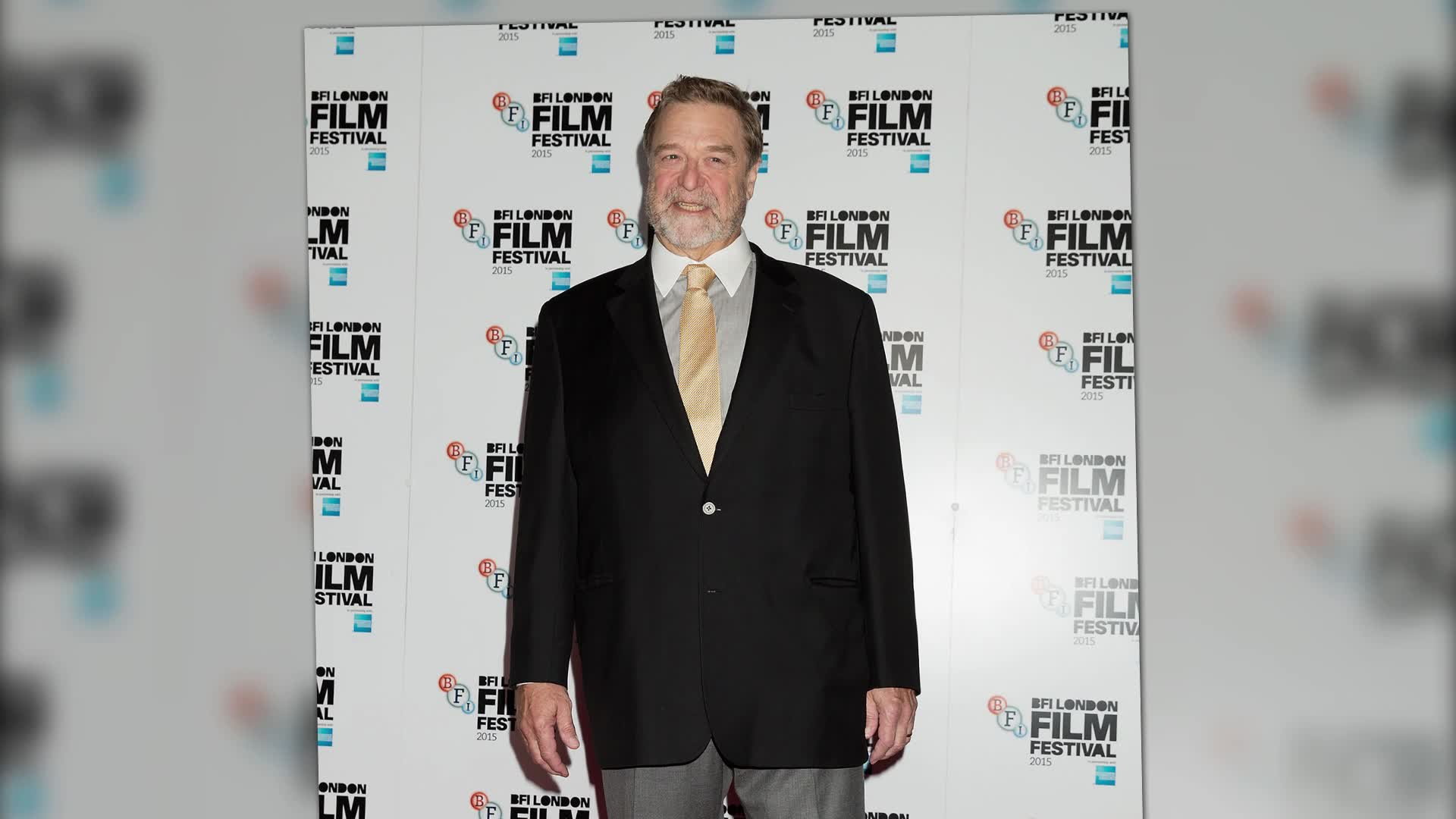 John Goodman's Amazing Weight Loss; Before and After!