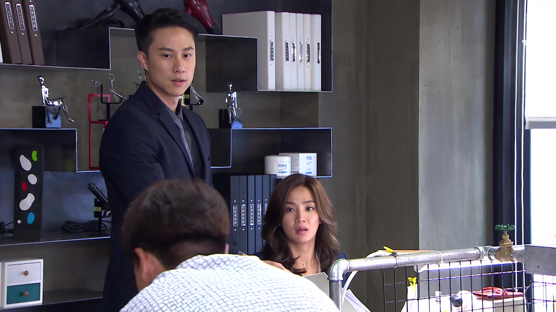 Love or Spend Episode 6