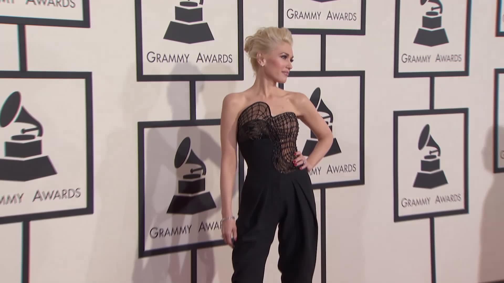 Gwen Stefani Wishes Her Divorce Didn't Happen