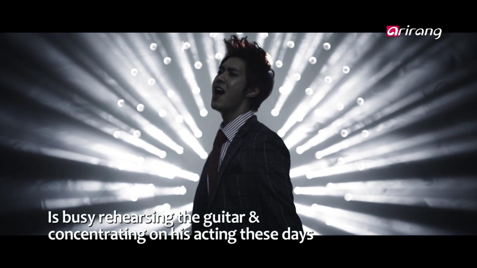 Seung Ho of MBLAQ to Make His Acting Debut