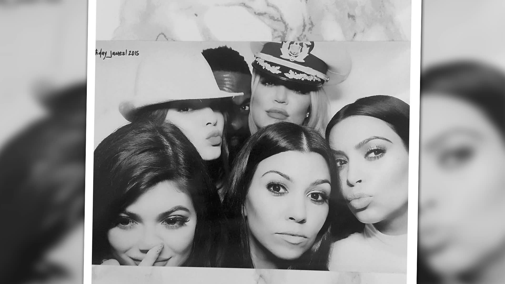 Why Did Kylie Jenner Skip Tyga's Birthday Party?