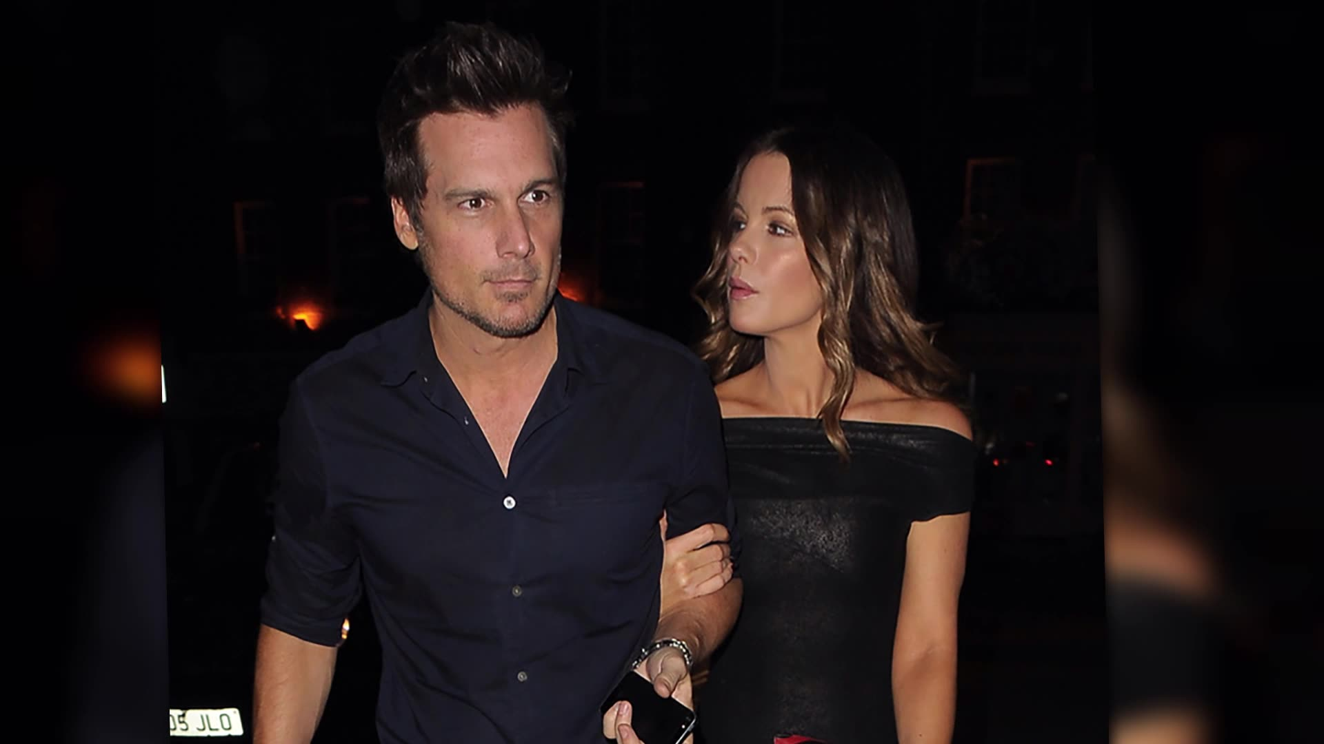 Kate Beckinsale and Husband Len Wiseman Have Separated