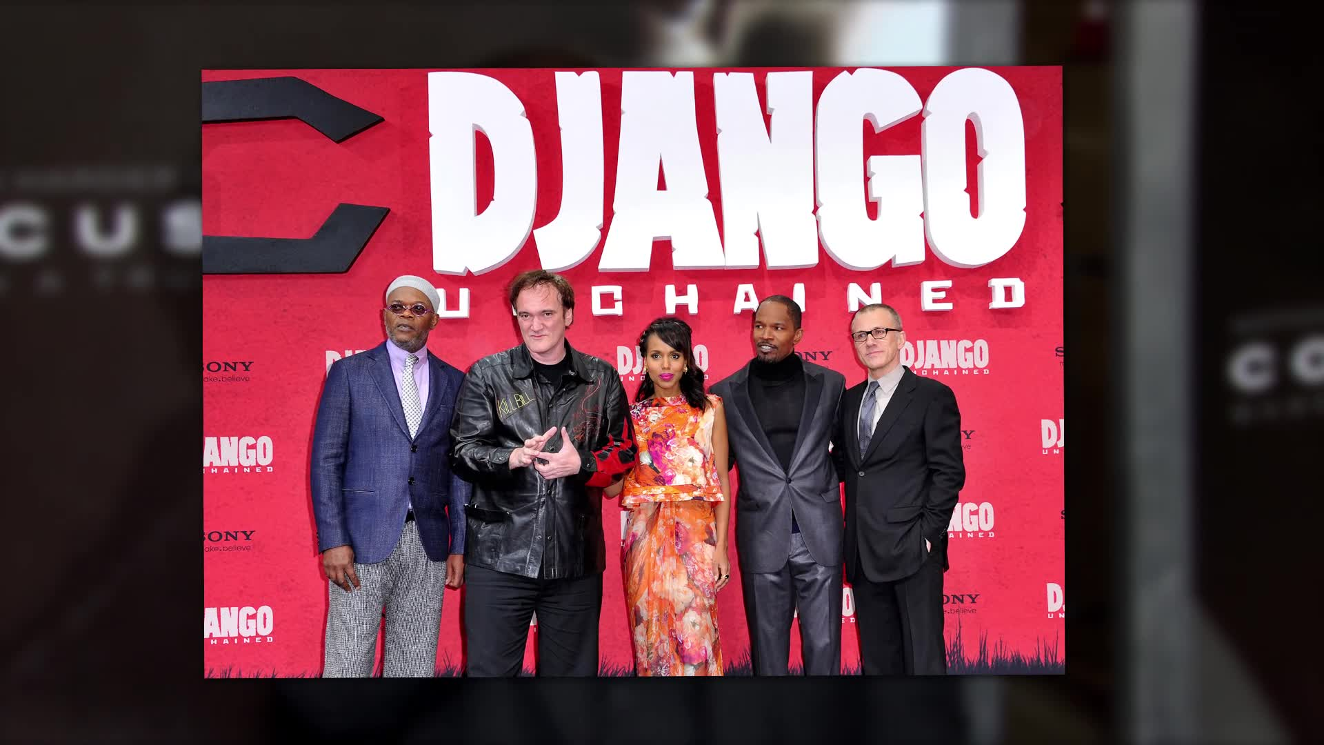 Will Smith Reveals Why He Didn't Do Django Unchained