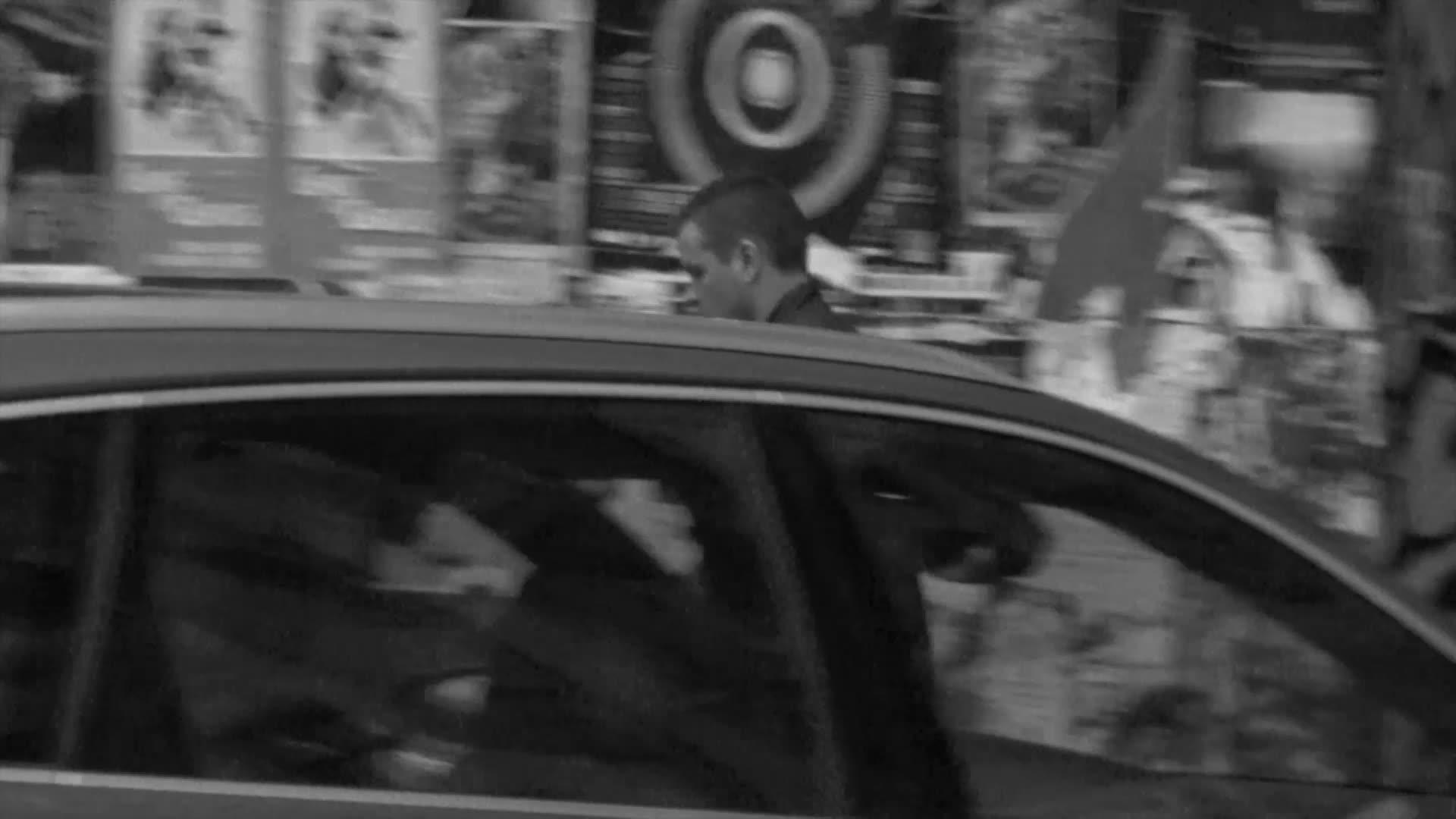 Matt Damon Films Mild New Bourne Scenes in Germany