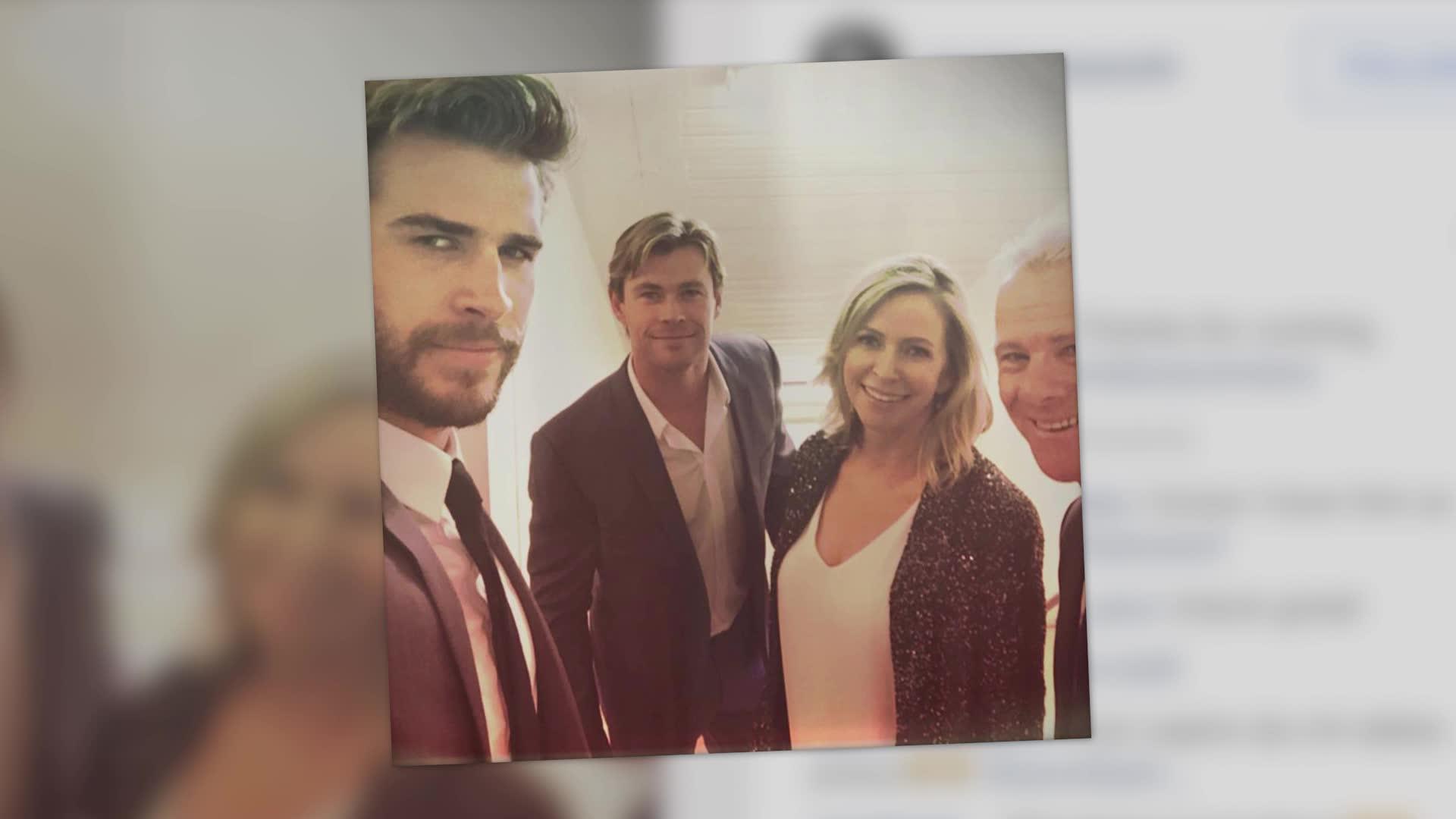 Chris Hemsworth Paid Off His Parent's Debts