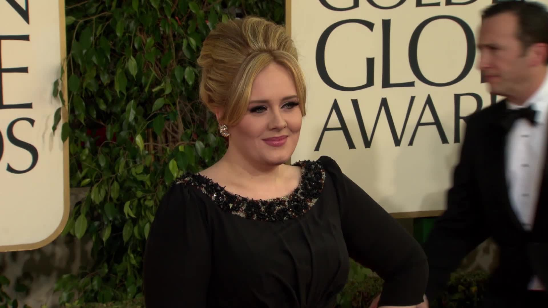 Adele Has Not Given Donald Trump Permission to Use Her Songs