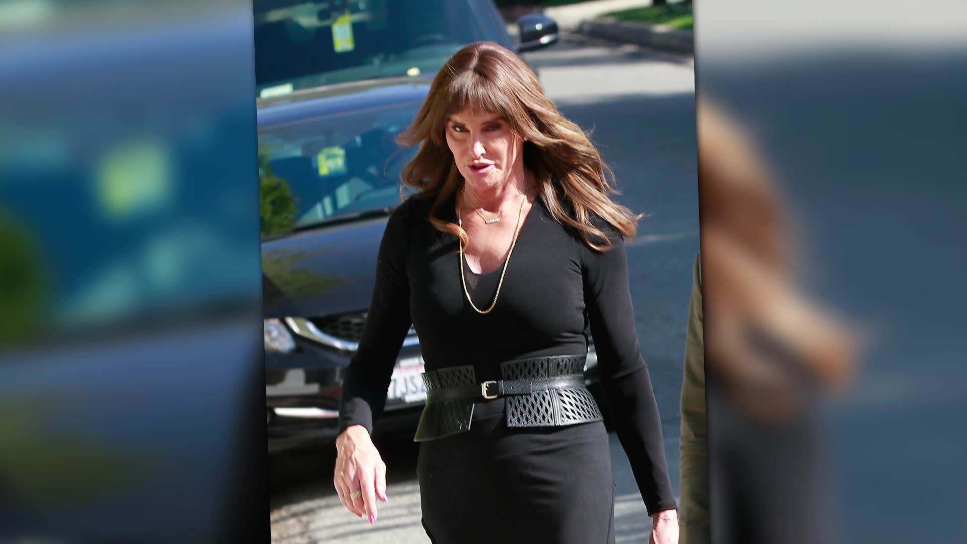 Caitlyn Jenner Reveals She Grew 36B Breasts in 1990, Had Them Removed