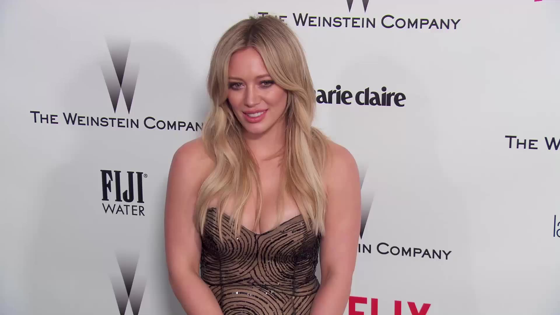 Hilary Duff and Mike Comrie Finalize Their Divorce