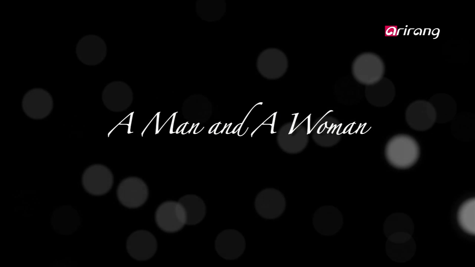 'A Man and a Woman' - Film Digest