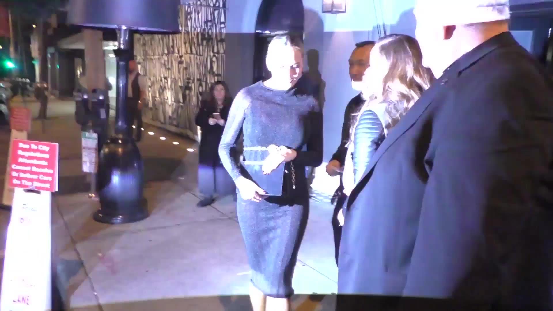 Chrissy Teigen: Sheer Genius Maternity Fashion!