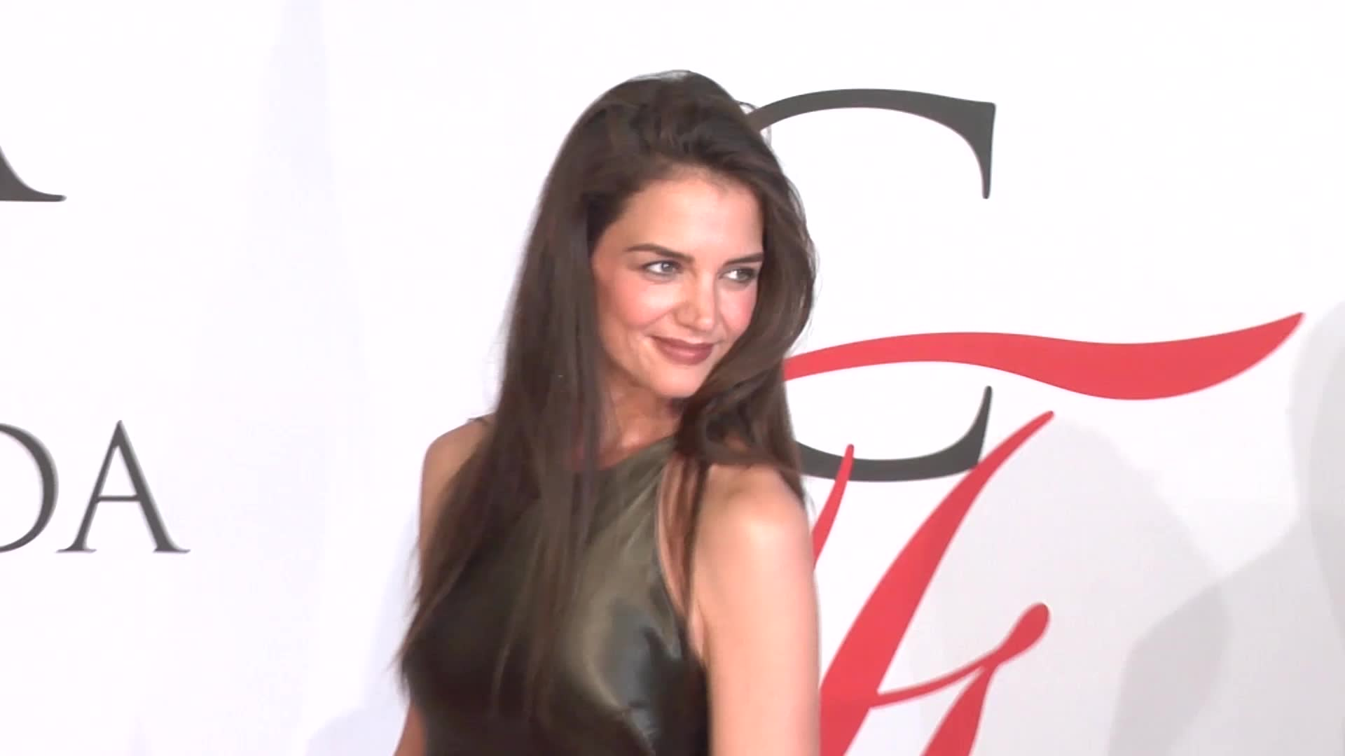 Katie Holmes' Rare Choice for Movie Premiere Date