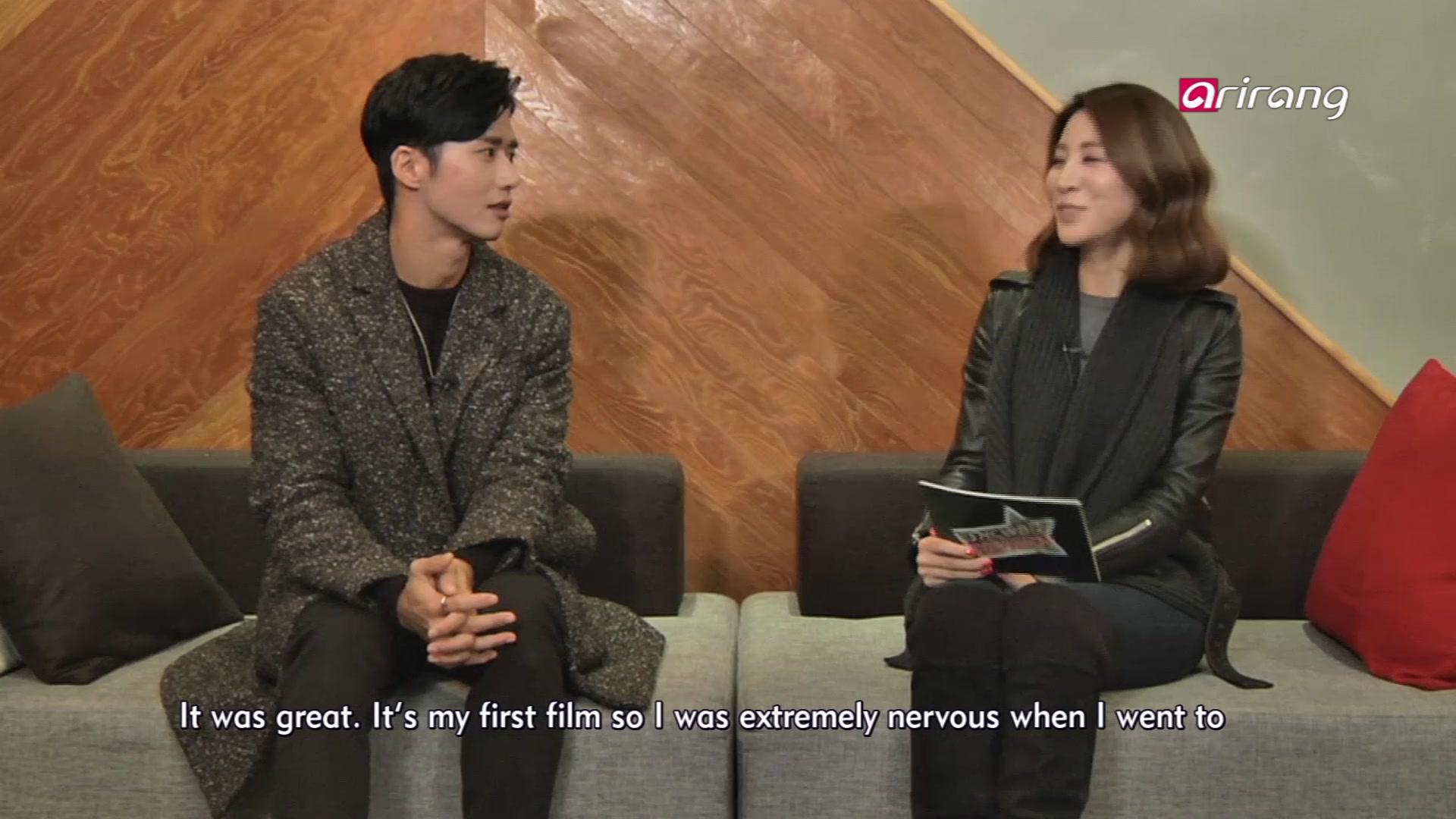 Oh Jong Hyuk - Exclusive Date