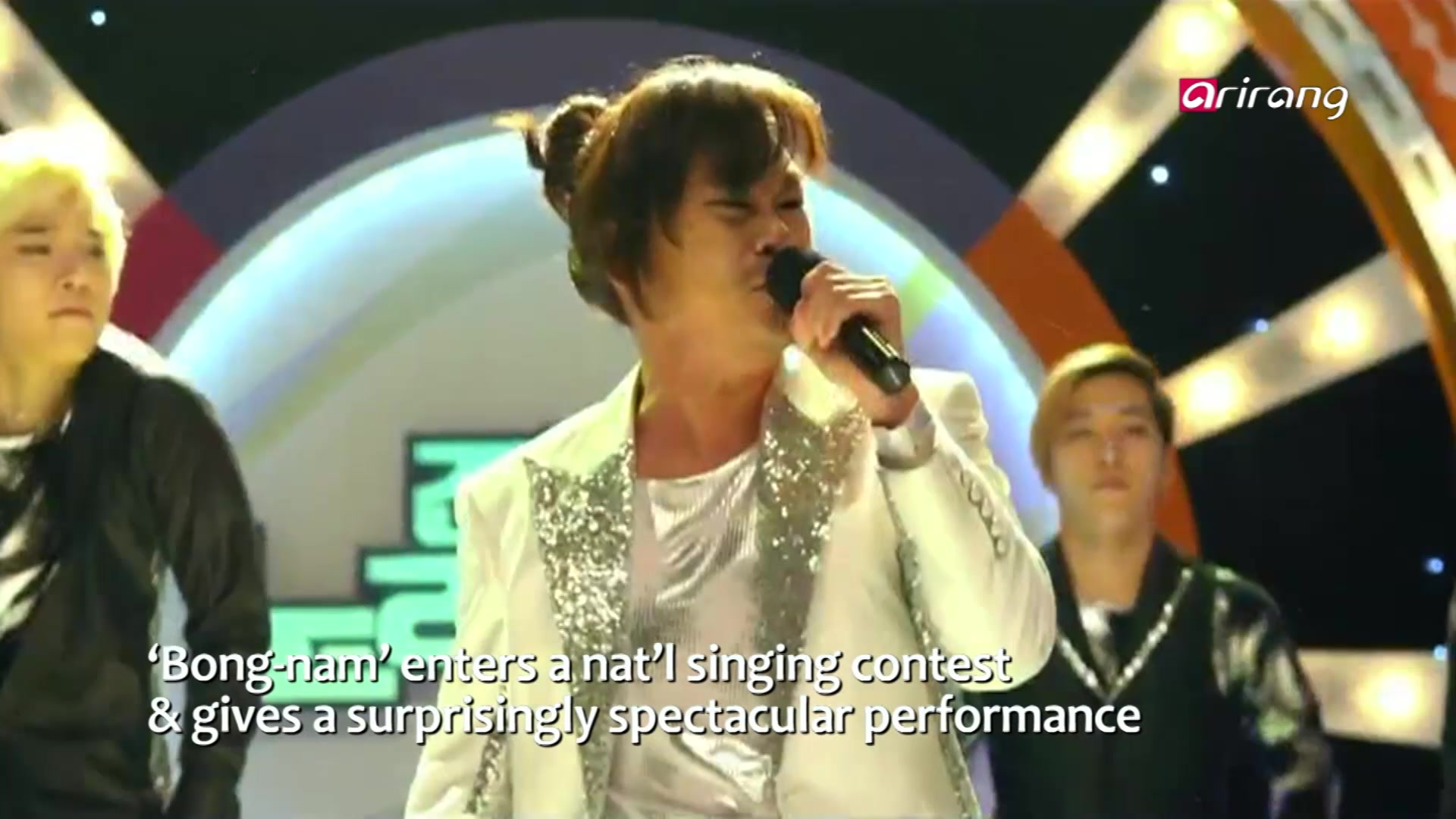 Kim In Kwon - Super Scene Stealers