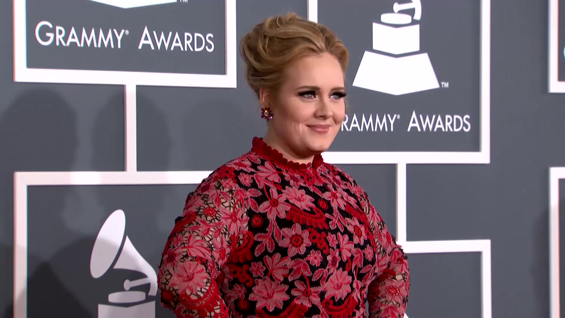Adele is Only Touring For Her Fans