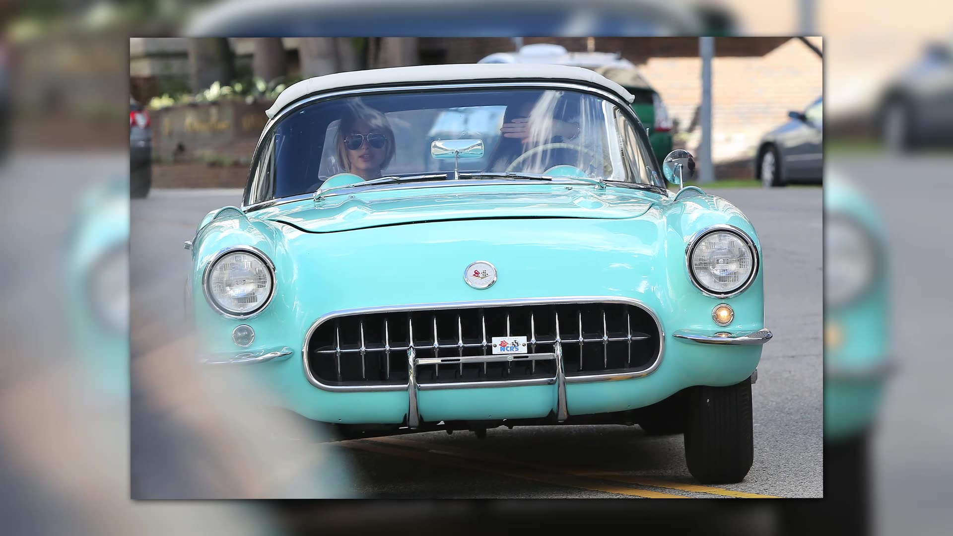 Celebrities and Their Classic Custom Cars