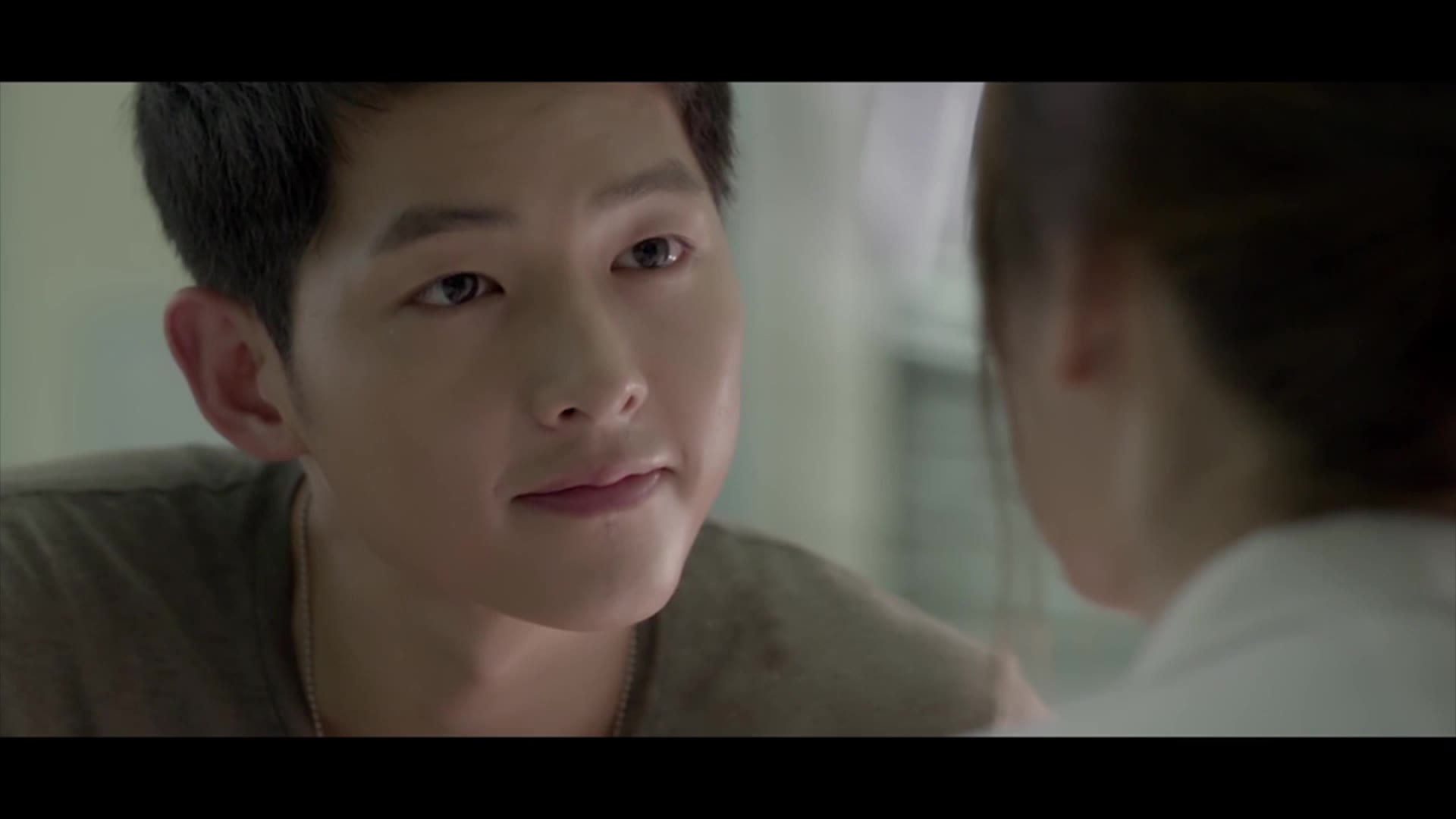 Trailer 4: Descendants of the Sun