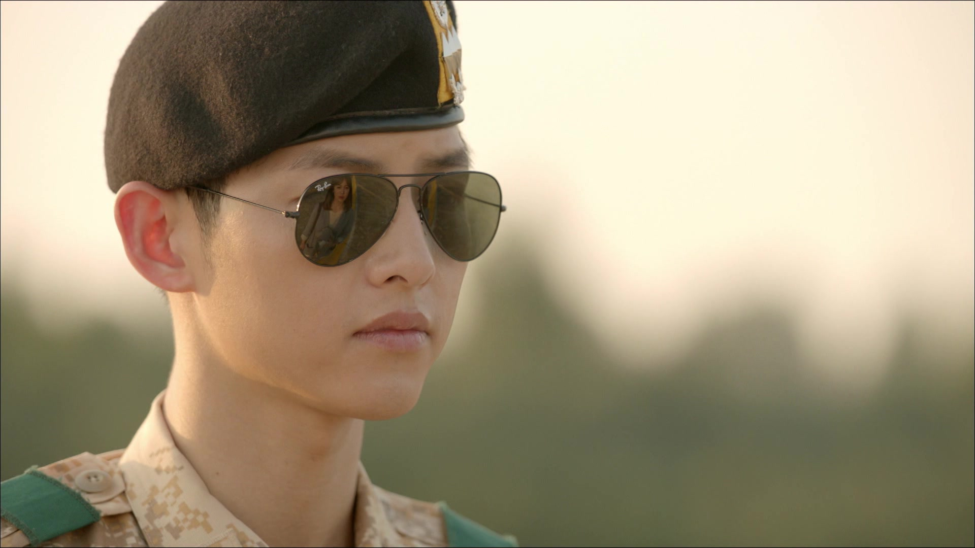 Descendants of the Sun Episode 3