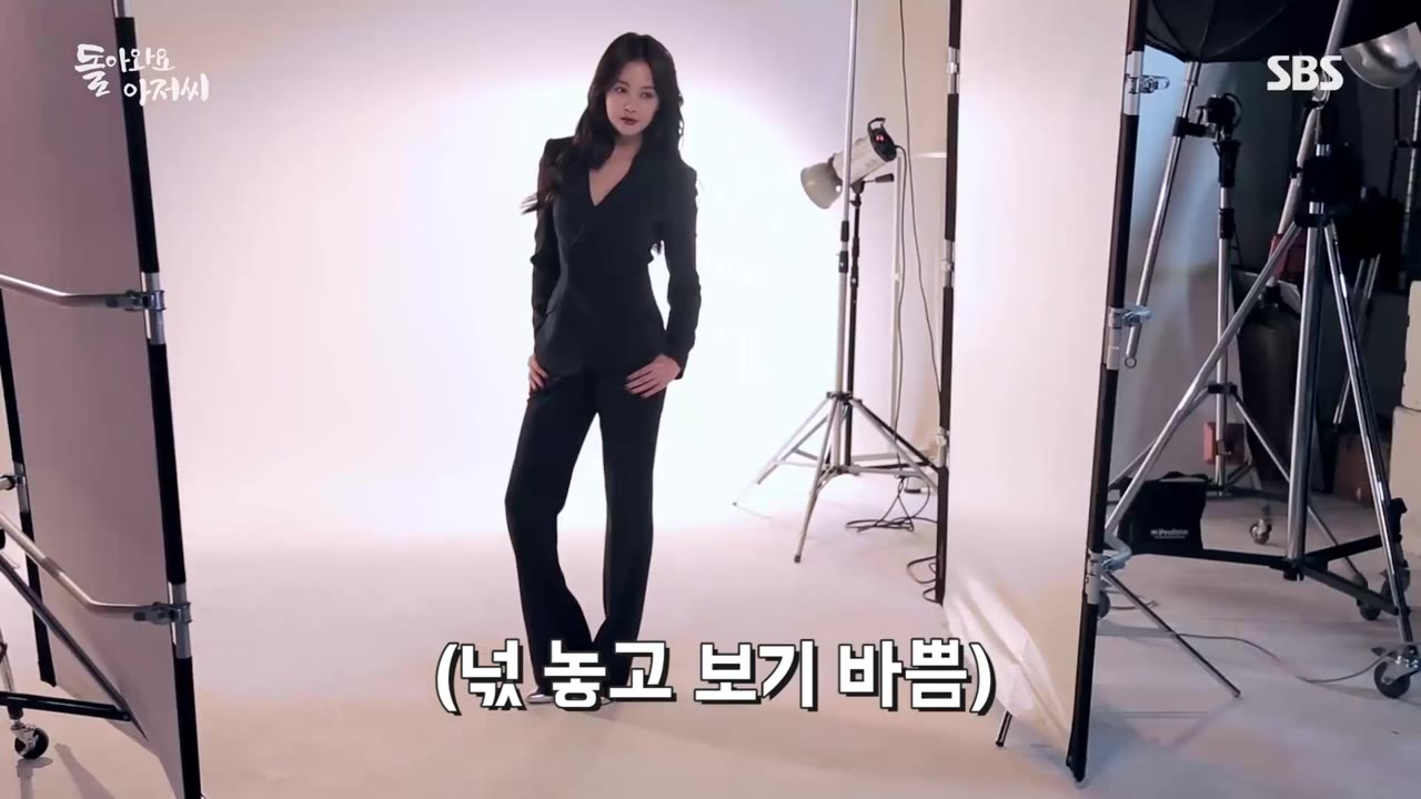 Behind The Scenes 2: Please Come Back, Mister