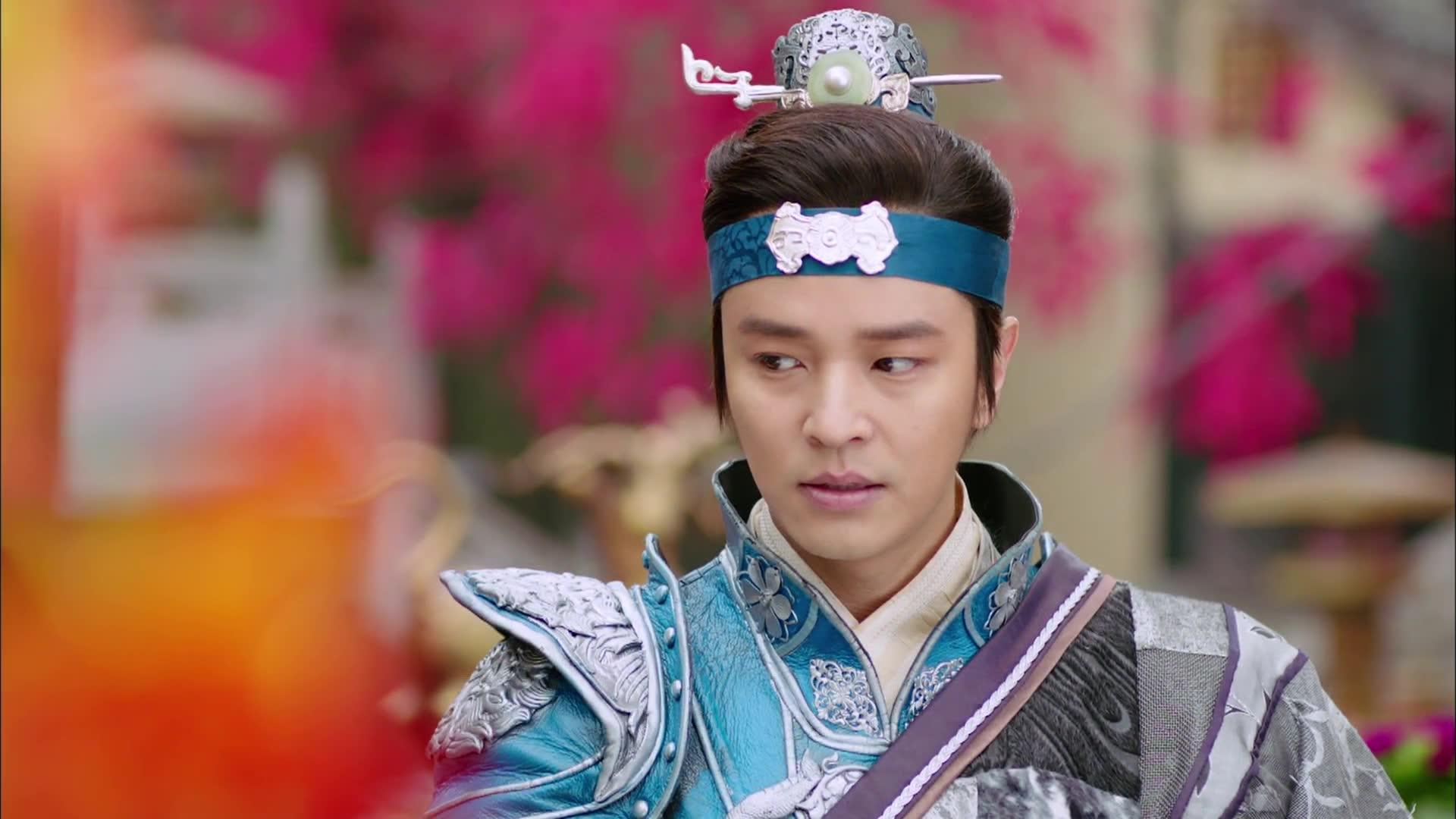 God of War, Zhao Yun Episode 4