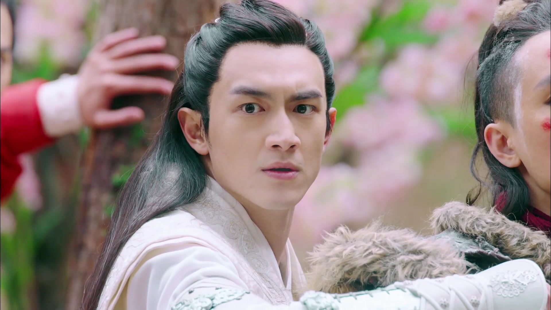 God of War, Zhao Yun Episode 6